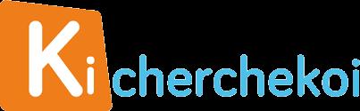 Logo Kicherchekoi