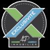 Logo exclusivité